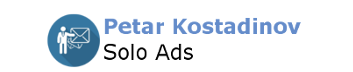 Petar's Solo Ads Logo